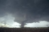 Two tornadoes rope out in Nebraska USA