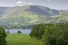Ambleside from Wray Castle