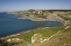 Chapman's Pool on Purbeck in Dorset