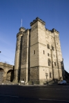 D22175 - Castle Keep in Newcastle upon Tyne
