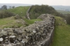 D24026 - Hadrian's Wall at Walltown Crags