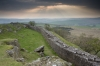 D24061 - Hadrian's Wall at Walltown Crags