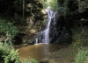 Hareshaw Linn in Northumberland National Park