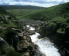 Cauldron Snout Waterfall on the River Tees