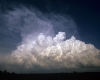 Storms explode in Kansas USA
