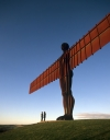 M650D1 The Angel of the North